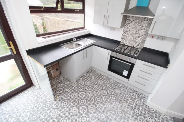 3 bed terraced house to rent in Ynyswen Road, Treorchy CF42