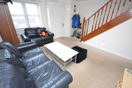2 bed terraced house to rent in Moredun Park Road, Edinburgh EH17
