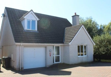 Thumbnail Property to rent in Rental 1 Ballacriy Park Colby, Isle Of Man