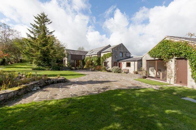 Thumbnail Property for sale in Middleton Lane, Stoney Middleton, Hope Valley