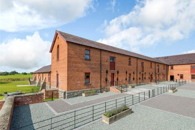 Thumbnail Barn conversion for sale in Nantcribba Barns, Forden, Welshpool, Powys