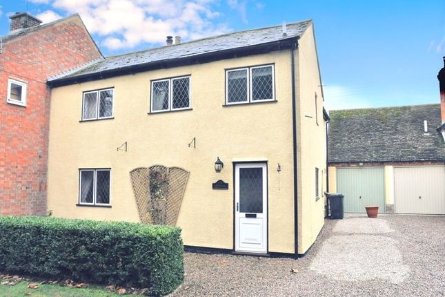 Thumbnail Semi-detached house for sale in Front Street, Pebworth, Stratford-Upon-Avon