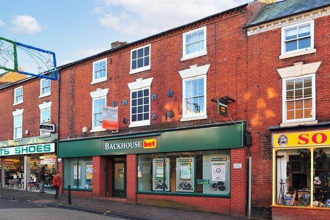 1 bed flat to rent in York Street, Stourport-On-Severn, Worcestershire DY13