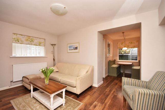 Thumbnail Terraced house for sale in John Street, Mumbles, Swansea