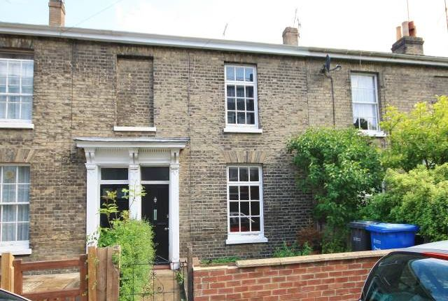 Thumbnail Property to rent in Oxford Street, Norwich