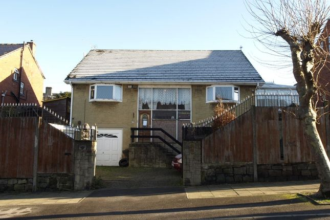 Thumbnail Detached bungalow for sale in Locke Avenue, Barnsley, South Yorkshire