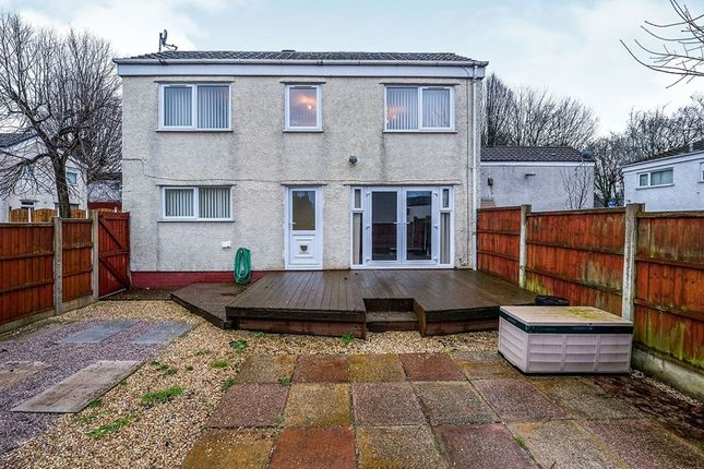 3 bed terraced house to rent in Evenwood, Skelmersdale WN8