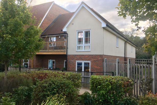 Thumbnail Flat for sale in Pond Hill Gardens, Cheam Village