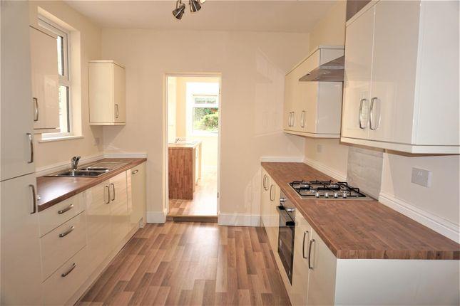 Kitchen of Arlington Road, St Annes, Bristol BS4