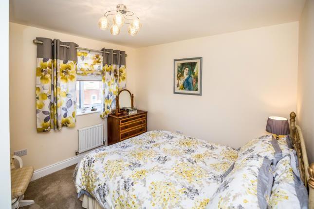 Bedroom Three of Lion Court, Penymynydd, Chester, Flintshire CH4
