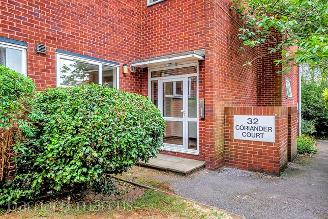 Thumbnail Flat for sale in Stafford Road, Wallington