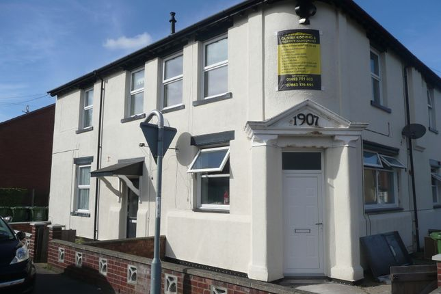 Thumbnail Property to rent in Gordon Road, Great Yarmouth