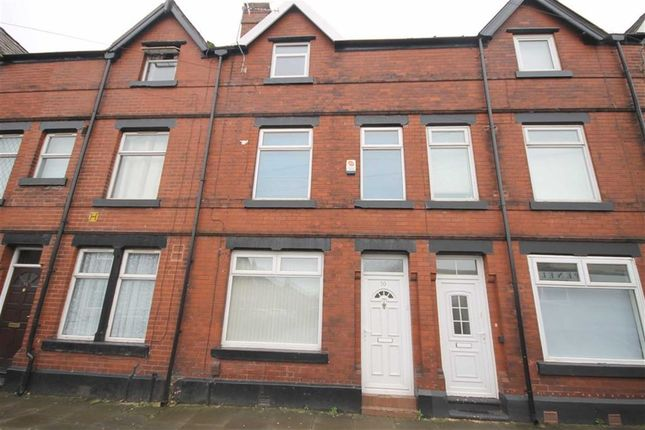 Thumbnail Terraced house to rent in Frederick Street, Denton, Manchester