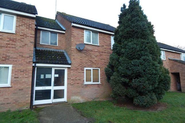 Thumbnail Flat for sale in 6 Barrett Close, Kings Lynn, Norfolk