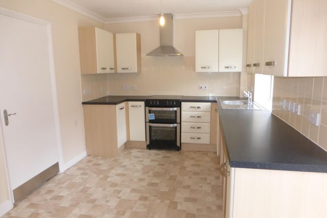 Thumbnail Property to rent in Alfred Place, Dorchester