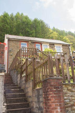 Thumbnail Semi-detached house for sale in Upper Cefn Road, Deri
