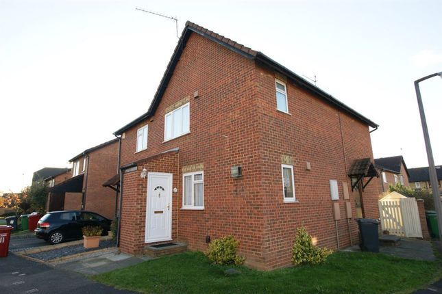 Thumbnail Property to rent in Haig Drive, Cippenham, Slough