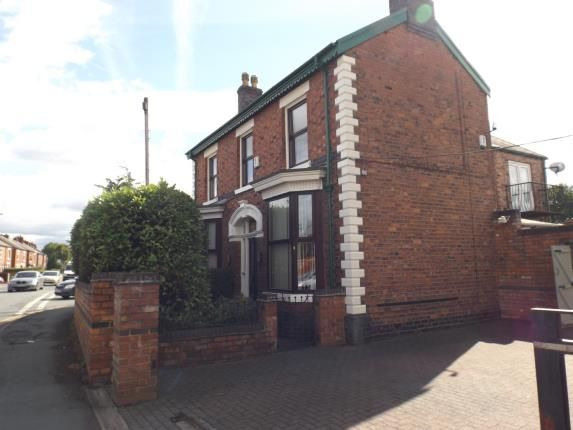 5 bed detached house for sale in Remer Street, Crewe, Cheshire