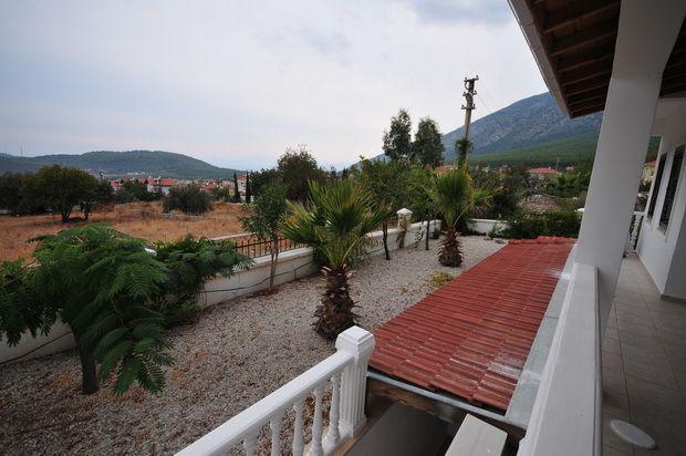 Mountain Views of Upper Ovacik, Fethiye, Muğla, Aydın, Aegean, Turkey