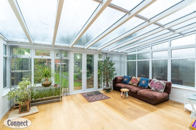 Thumbnail Semi-detached house to rent in Hedge Lane, London