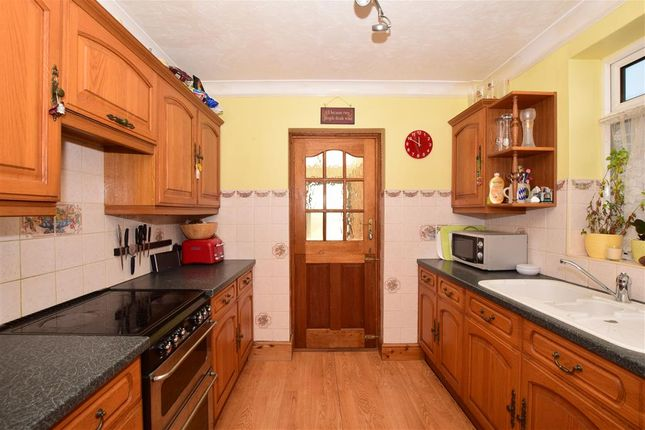 Thumbnail Semi-detached house for sale in The Grove, Deal, Kent