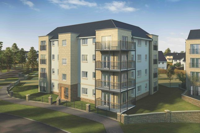 1 bedroom flat for sale in Calder Street, Coatbridge, North Lanarkshire