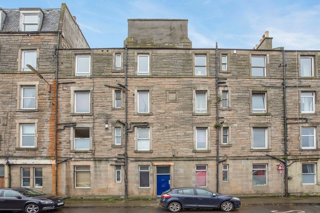 Thumbnail 1 bed flat for sale in Salamander Street, Leith, Edinburgh