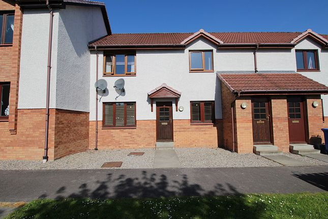 Thumbnail Flat for sale in Alltan Court, Culloden, Inverness
