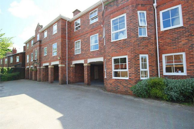 2 bed flat for sale in Willow Court, The Parchments, Newton Le Willows