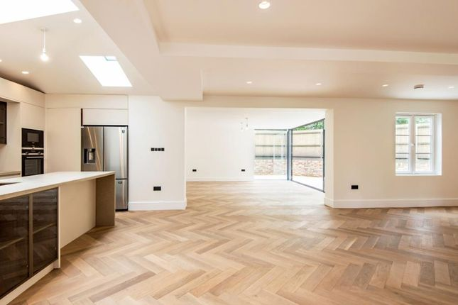 Thumbnail Detached house to rent in Francis Place, Highgate