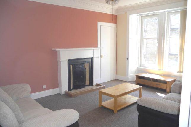 Living Room of Baldovan Terrace, Dundee DD4