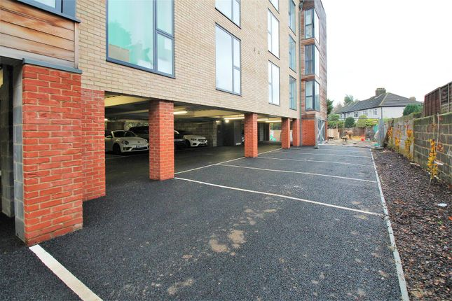 Car Parking of Station Approach South, Welling DA16