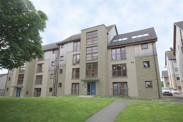 Thumbnail Flat for sale in Elgin
