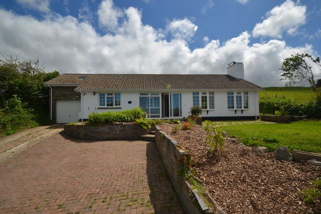 Thumbnail Bungalow for sale in Barton Lane, Berrynarbor, Ilfracombe