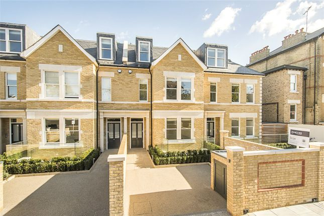 Thumbnail Terraced house for sale in Colinette Road, London