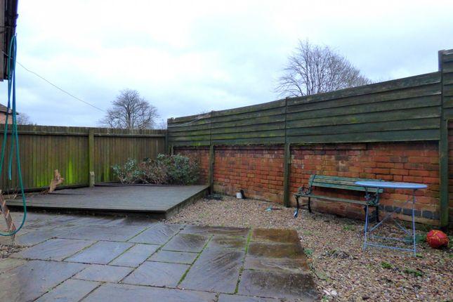 (Main) of Woodland Grove, Woodthorpe, Nottingham NG5