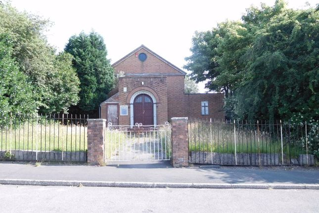 Thumbnail Commercial property for sale in Clewlow Place, Stoke-On-Trent, Staffordshire