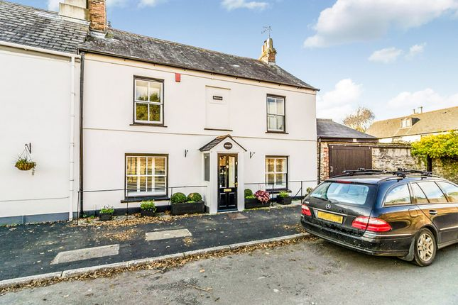 Thumbnail Semi-detached house for sale in George Lane, Plympton, Plymouth