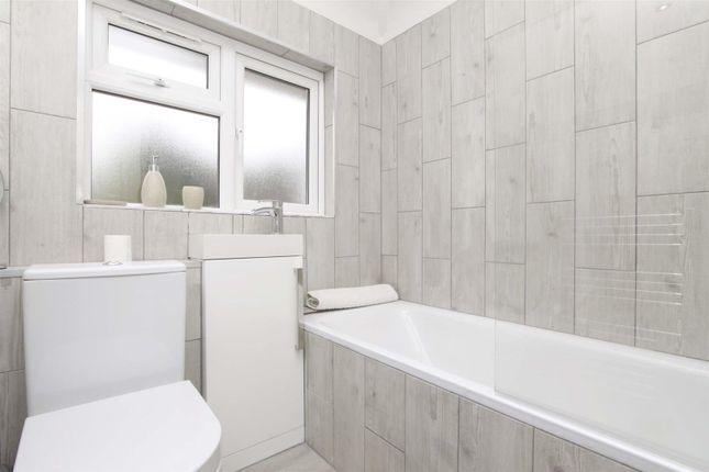 Bathroom of Glisson Road, Uxbridge UB10