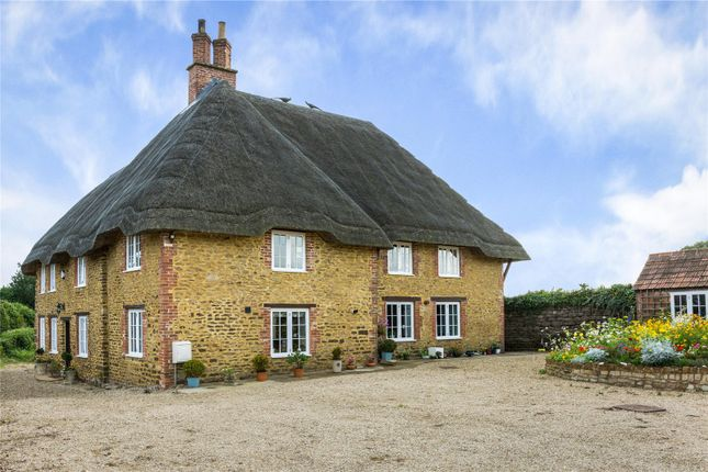 5 bed detached house for sale in Sandy Lane, Chippenham, Wiltshire