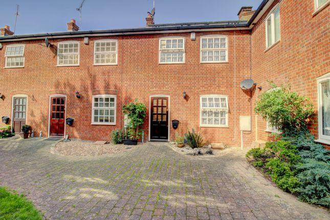 Thumbnail Terraced house for sale in Market Mews, Market Square, Leighton Buzzard