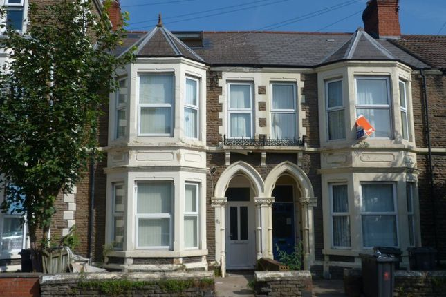 Property to rent in Colum Road, Cathays, ( 6 Beds )