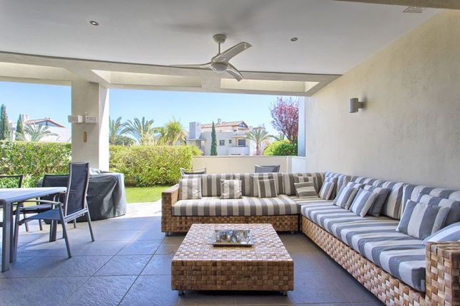 3 bedroom apartment for sale in Golden Mile, Marbella, Malaga
