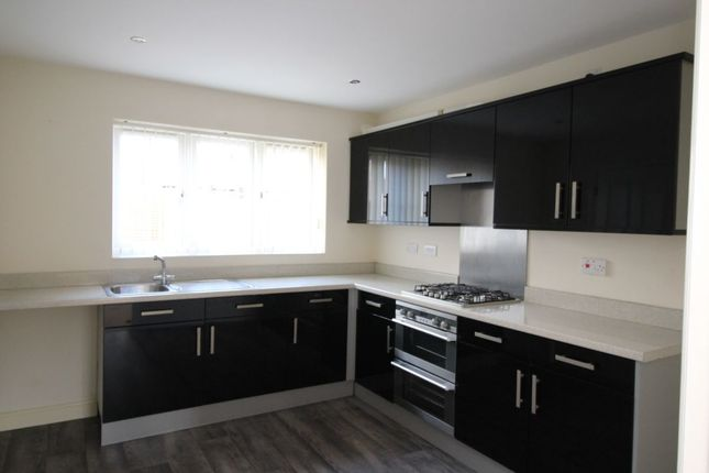 Thumbnail Terraced house to rent in Brocklesby Avenue, Immingham