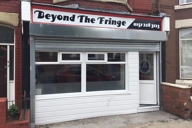 Thumbnail Retail premises for sale in Derby Lane, Old Swan, Liverpool
