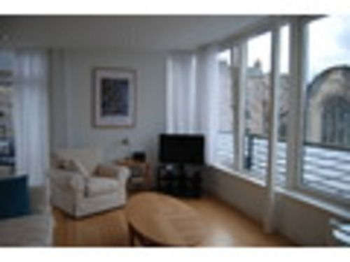 2 bed flat to rent in Old Infirmary Lane, Edinburgh EH1