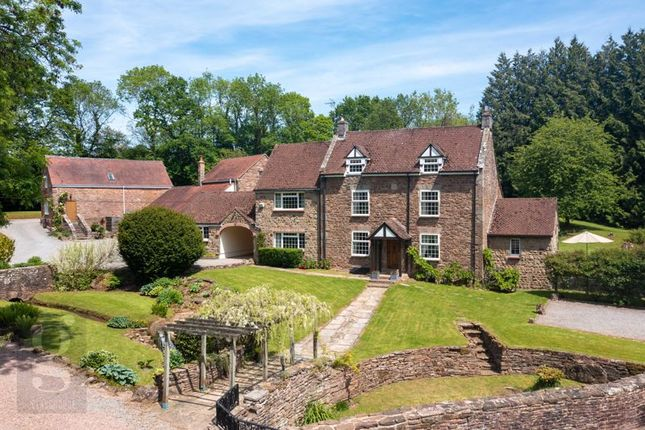 Thumbnail Country house for sale in Box Bush, Longhope, Gloucestershire