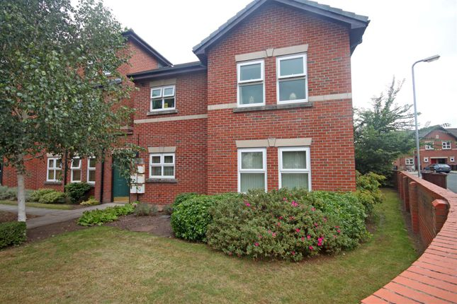 Thumbnail Flat for sale in Princes Gardens, Southport