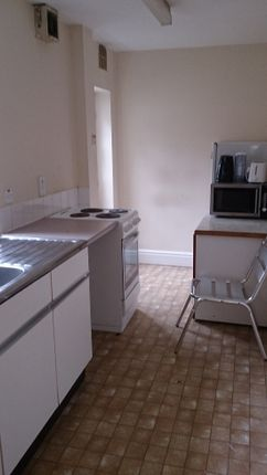Thumbnail Property to rent in King Richard Street, Coventry