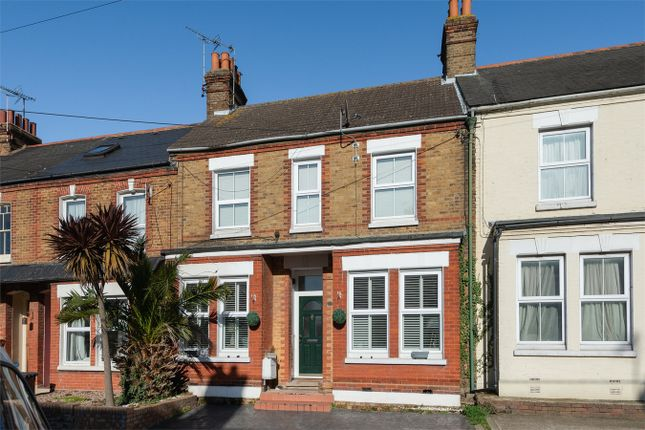 Clare Road, Whitstable, Kent CT5